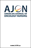 American Journal of Oncology Nursing