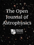 The Open Journal of Astrophysics