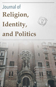 Journal of Religion, Identity and Politics