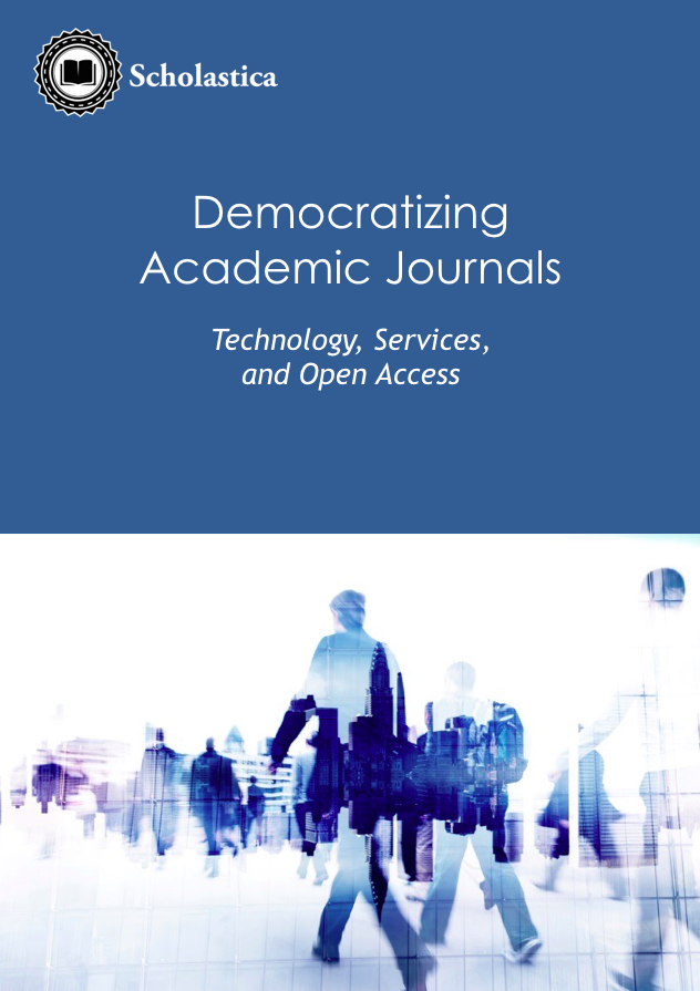 Democratizing Academic Journals: Free white paper