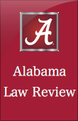 Alabama Law Review